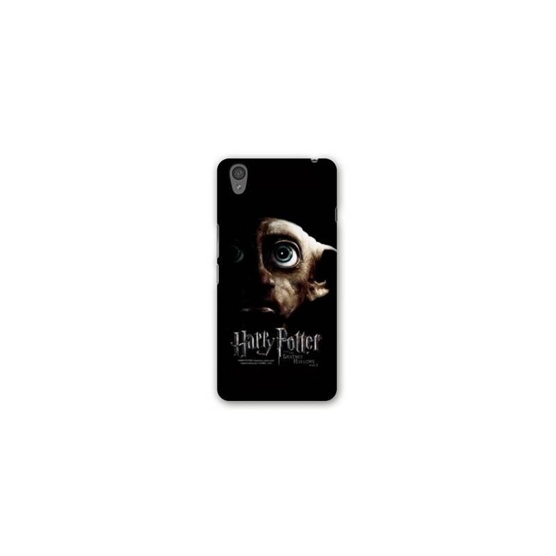 Coque OnePlus X WB License harry potter A