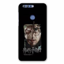 Coque Huawei Honor 8 WB License harry potter A