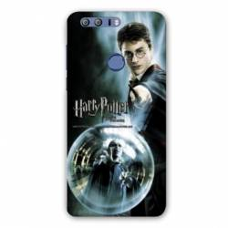 Coque Huawei Honor 8 WB License harry potter C