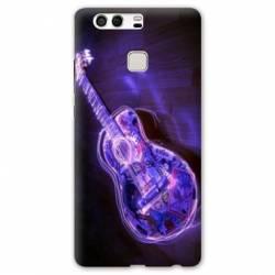 Coque Huawei Honor 8 guitare