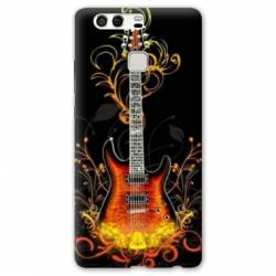 Coque Huawei Honor 8 guitare