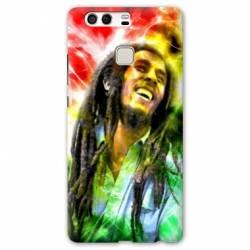 Coque Huawei Honor 8 Bob Marley