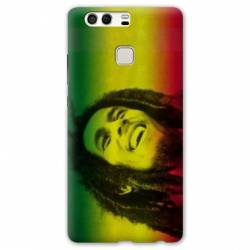 Coque Huawei Honor 8 Bob Marley
