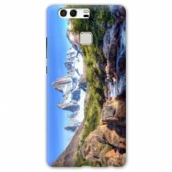 Coque Huawei Honor 8 Montagne