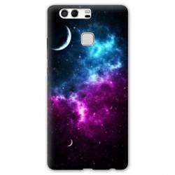 Coque Huawei Honor 8 Espace Univers Galaxie