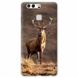Coque Huawei Honor 8 chasse peche