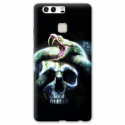 Coque Huawei Honor 8 reptiles