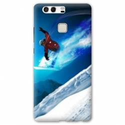 Coque Huawei Honor 8 Sport Glisse