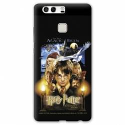 Coque Huawei Honor 8 WB License harry potter D