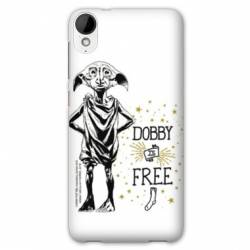 Coque HTC Desire 825 WB License harry potter dobby