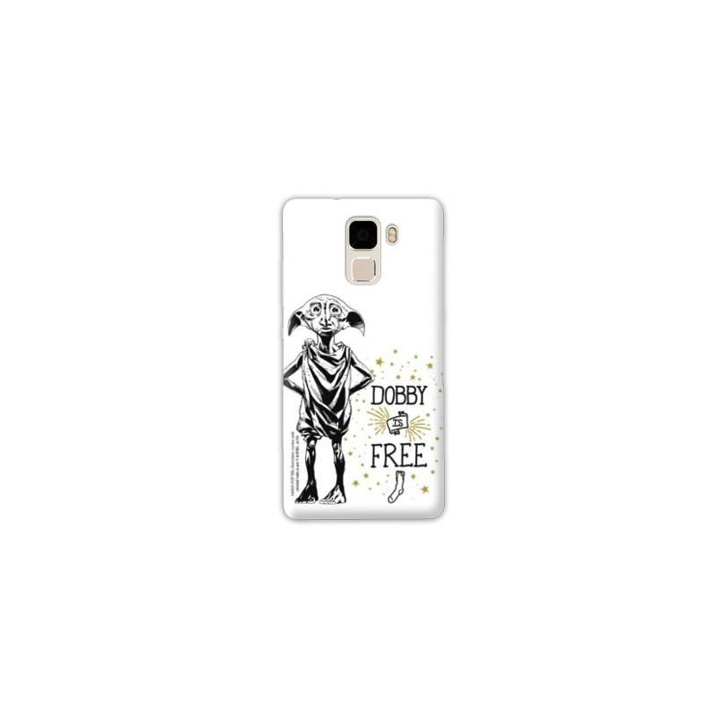 coque Huawei Honor 7 WB License harry potter dobby