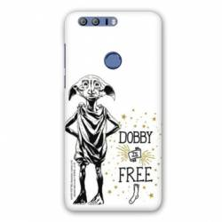 Coque Huawei Honor 8 WB License harry potter dobby