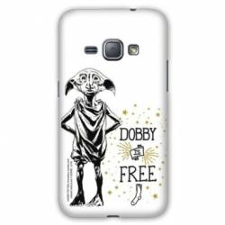 Coque Samsung Galaxy J3 (2016) WB License harry potter dobby