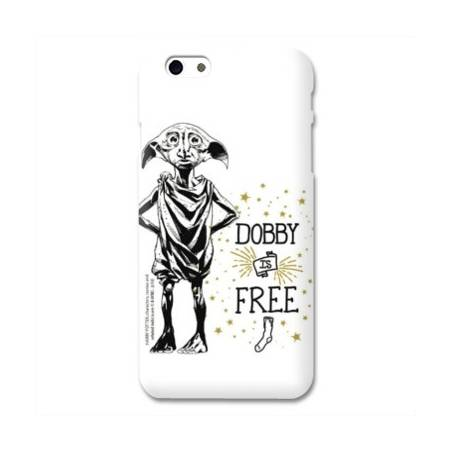 Coque iPhone 6 / 6s WB License harry potter dobby