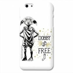 Coque iPhone 6 Plus / 6s Plus WB License harry potter dobby