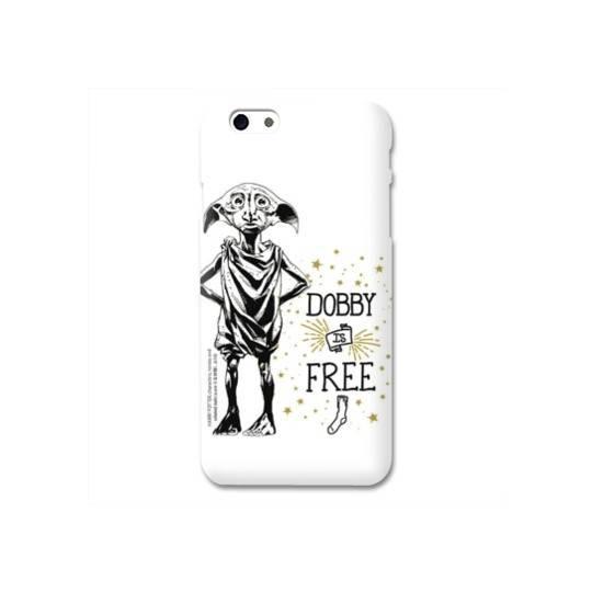 coque pour iphone 6 plus 6s plus wb license harry potter dobby
