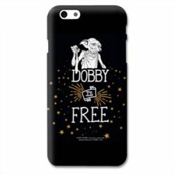 Coque Iphone 7 Plus WB License harry potter dobby