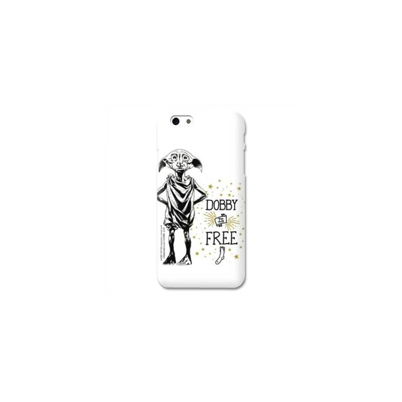 coque pour iphone 7 plus wb license harry potter dobby