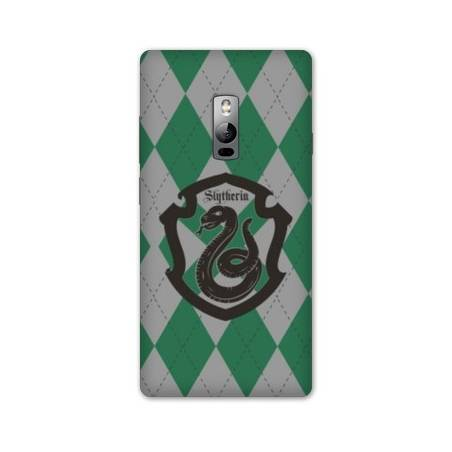 Coque OnePlus 2 WB License harry potter ecole