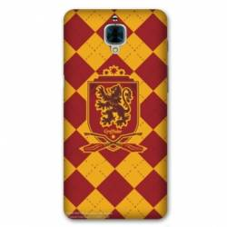 Coque OnePlus 3 WB License harry potter ecole