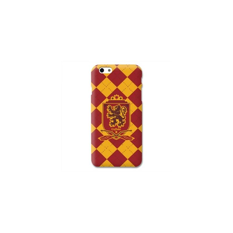 Coque iPhone 6 / 6s WB License harry potter ecole