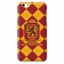 Coque Iphone 7 WB License harry potter ecole
