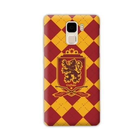 coque Huawei Honor 7 WB License harry potter ecole