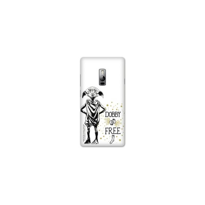 Coque OnePlus 2 WB License harry potter dobby