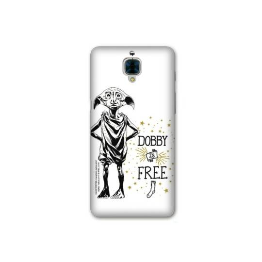 Coque OnePlus 3 WB License harry potter dobby