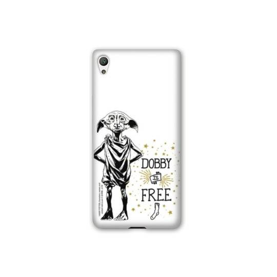 Coque OnePlus X WB License harry potter dobby