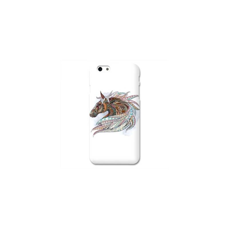 Coque iPhone 6 / 6s Animaux Etniques