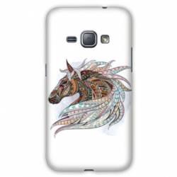Coque Samsung Galaxy J3 (2016) Animaux Etniques