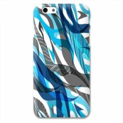 Coque iPhone 6 / 6s Animaux Etnic abstrait