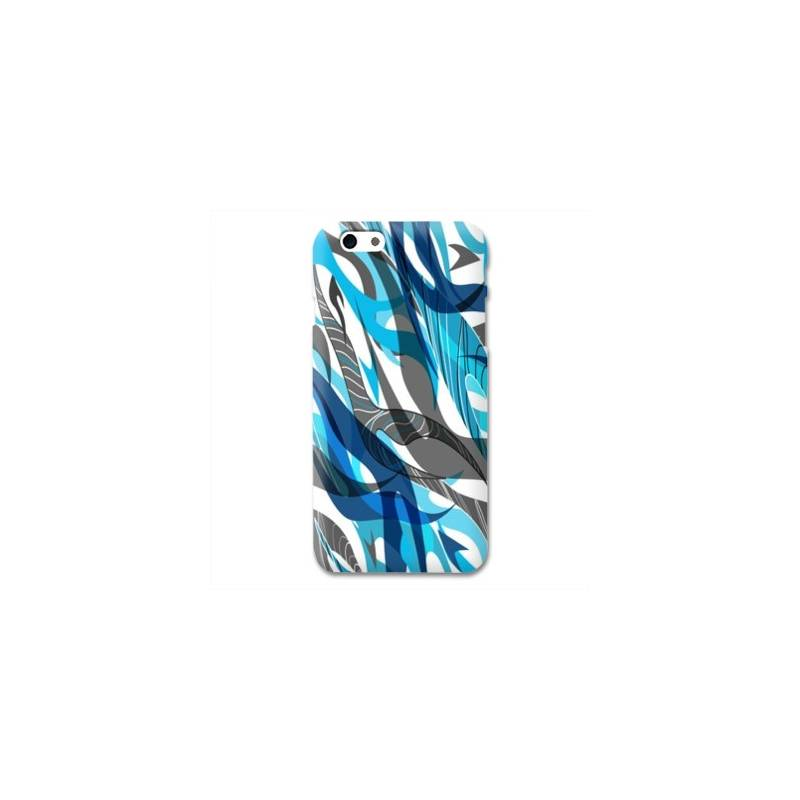 Coque Iphone 7 Etnic abstrait