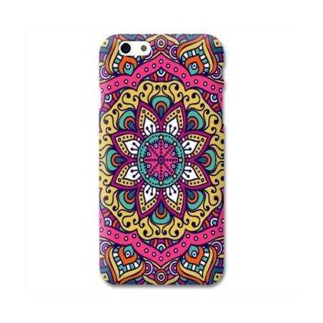 Coque Iphone 7 Animaux Etnic abstrait