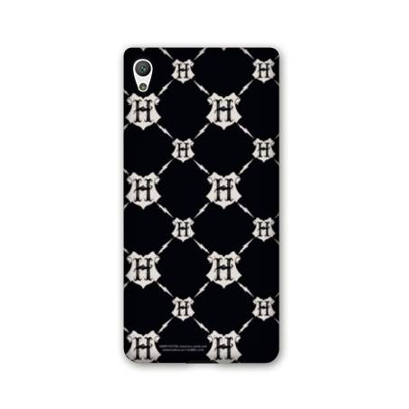 Coque OnePlus X WB License harry potter pattern