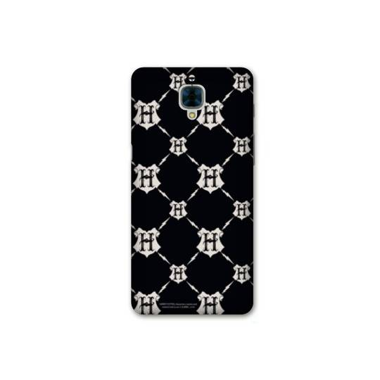 Coque pour OnePlus 3 WB License harry potter pattern