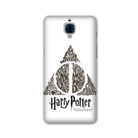 Coque OnePlus 3 WB License harry potter pattern