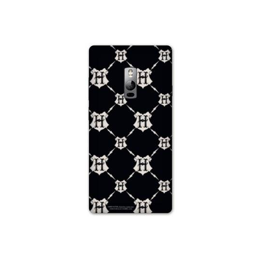 Coque OnePlus 2 WB License harry potter pattern
