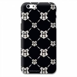 Coque iPhone 6 Plus / 6s Plus WB License harry potter pattern
