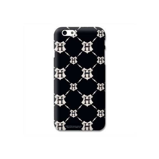 Coque iPhone 6 / 6s WB License harry potter pattern