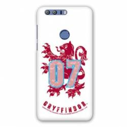 Coque Huawei Honor 8 WB License harry potter pattern