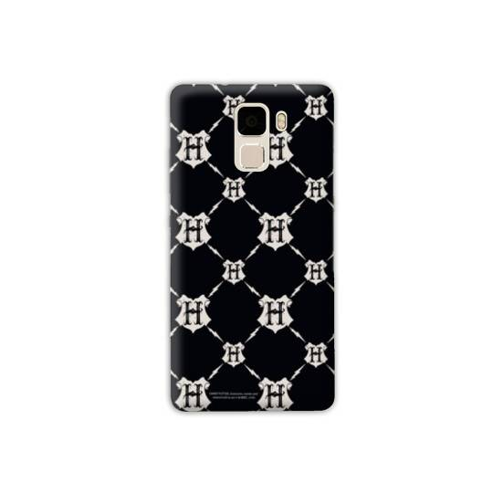 coque Huawei Honor 7 WB License harry potter pattern