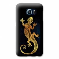 Coque Samsung Galaxy S6 Edge Animaux Maori