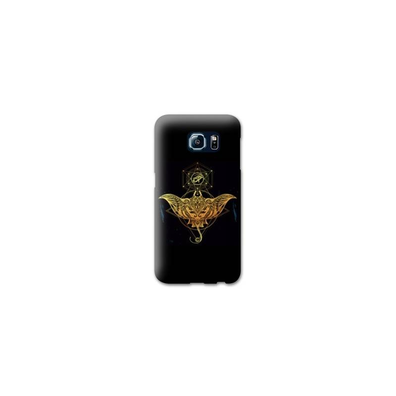 coque galaxy s7 animaux