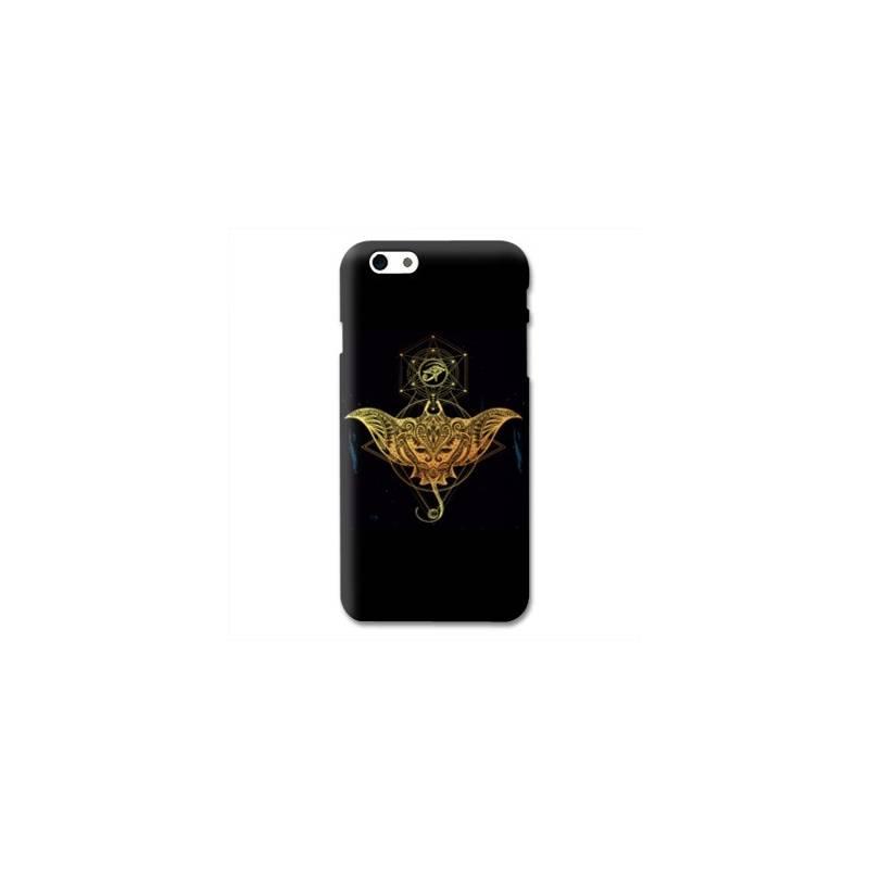 coque iphone 8 polynesien