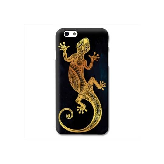 Coque iPhone 6 / 6s Animaux Maori