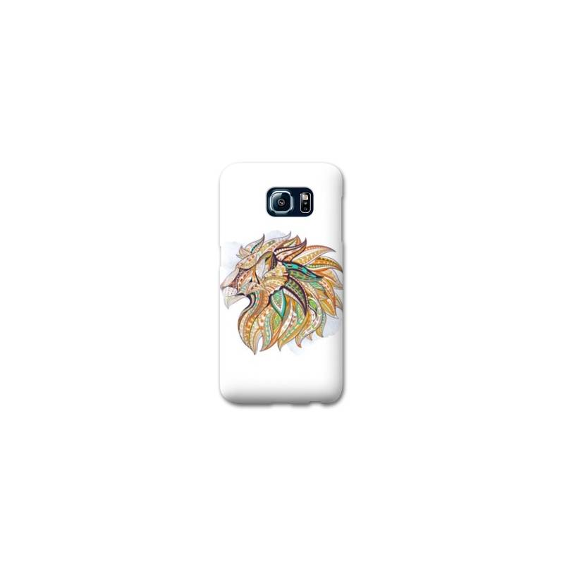 coque samsung s7 animaux