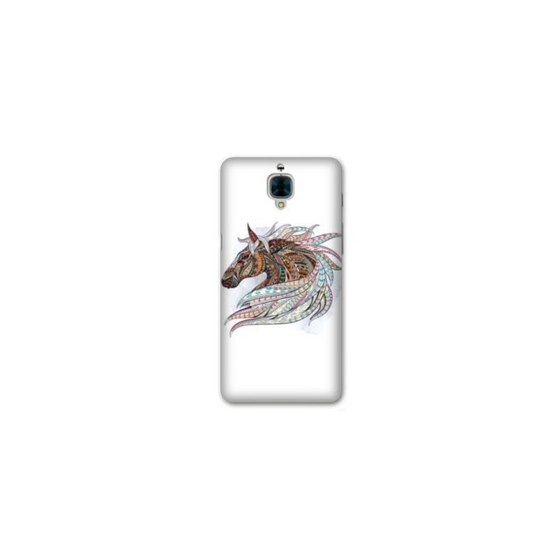 Coque OnePlus 3 / OnePlus 3T Animaux Ethniques