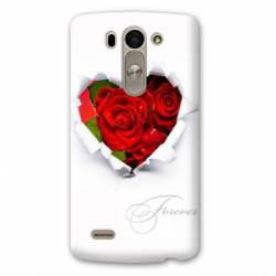 Coque Huawei Mate 9 amour